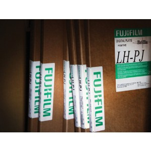 LHPJ PLATES 381 X 508 ST 0.20 PACK OF 50